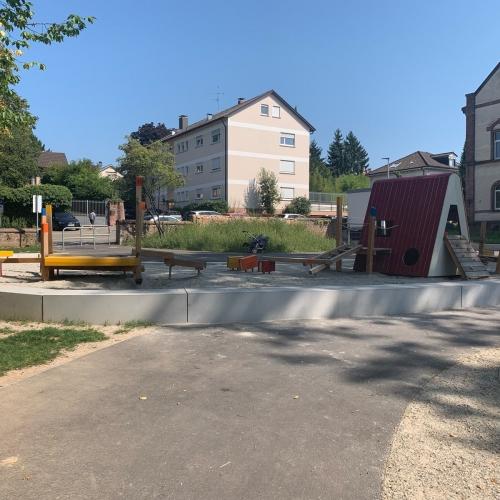 Bild 7: Obere Bergstraße