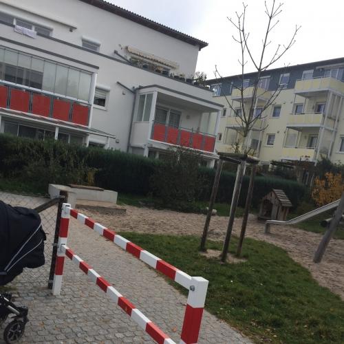 Bild 3: Wilhelm-von-Steuben-Weg
