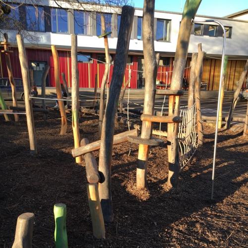 Bild 2: Österfeldschule