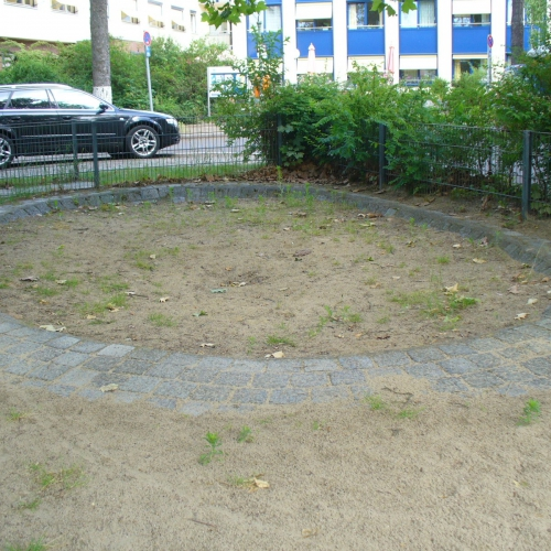 Bild 6: Offenbacher Straße