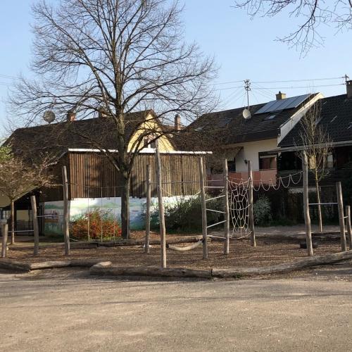 Bild 4: Ooser Burgstraße
