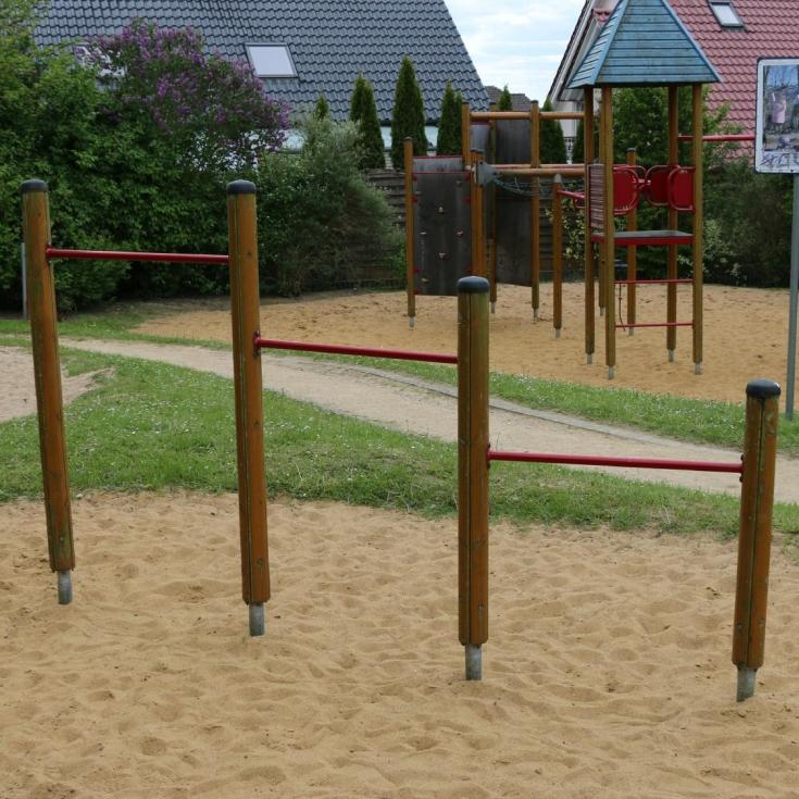 Bild 4: Osnabrücker Weg