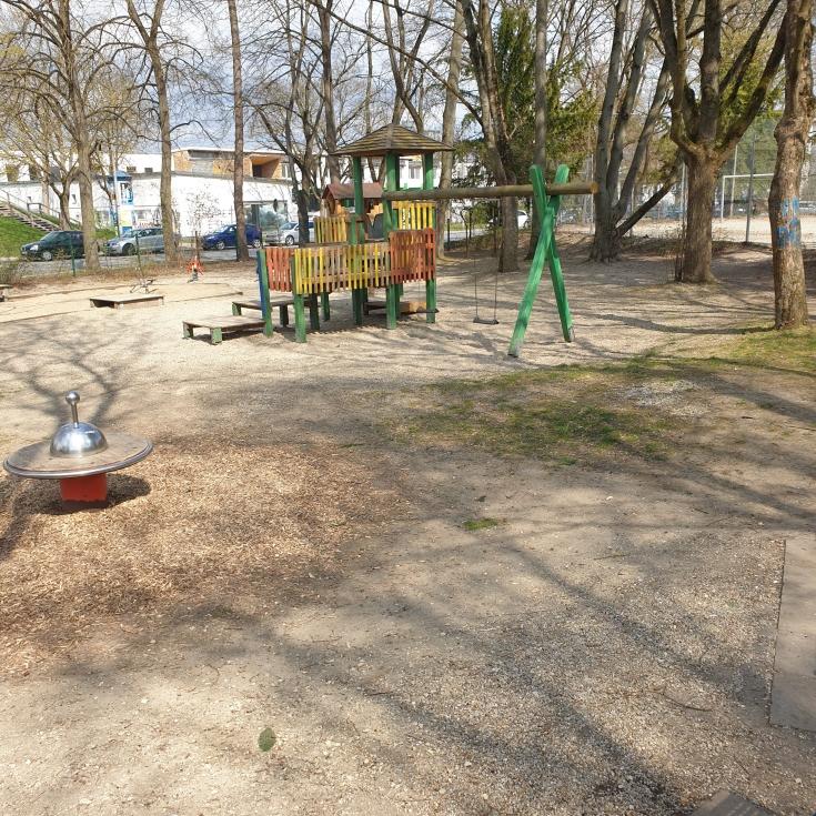 Bild 3: Ostpark