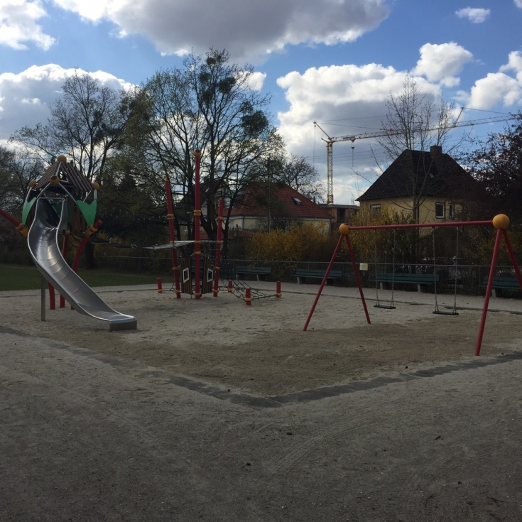 Bild 4: Otto-Engl-Platz