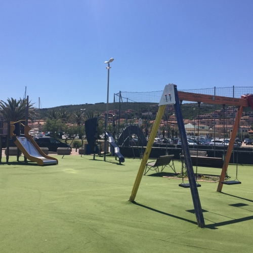 Bild 7: Parco Giochi