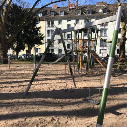 Bild 6: Waisenhausgasse / Am Trutzenberg