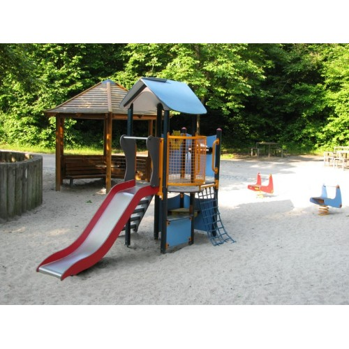 Bild 1: Parc de Meylan I