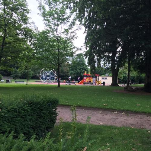 Bild 3: Parc Méquillet