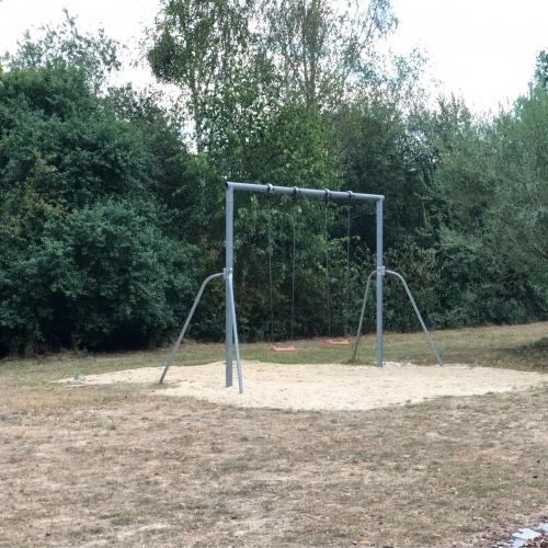 Bild 4: Park am Kölner Ring