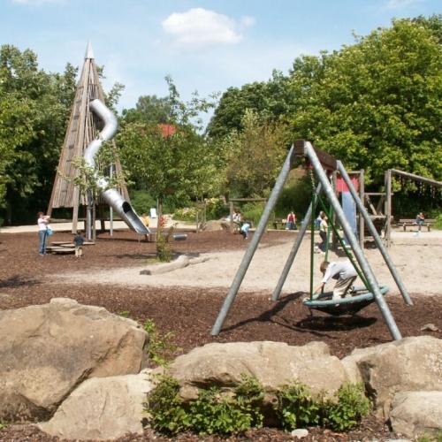 Bild 1: Pfühlpark