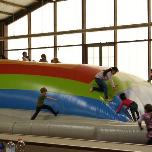 Bild 5: Pippolino Indoor Kinderpark Duisburg-Wedau
