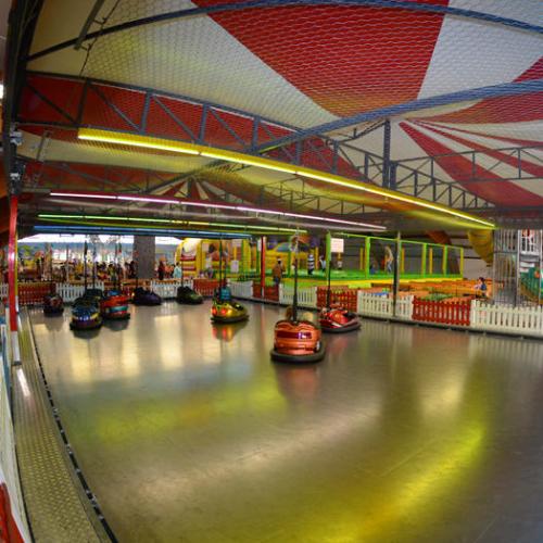 Bild 2: Pippolino Indoor Kinderpark Kerpen-Sindorf