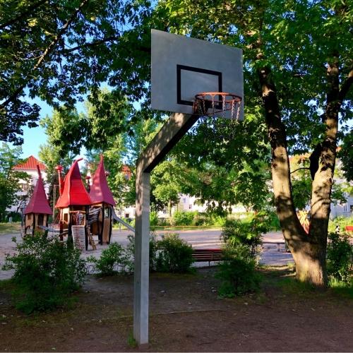 Bild 8: Plöner Straße