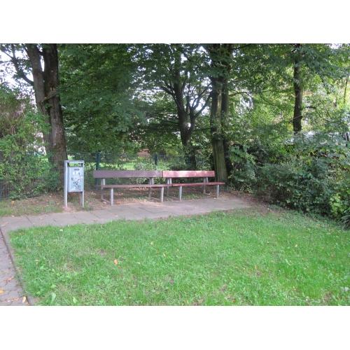 Bild 3: Pommernstraße
