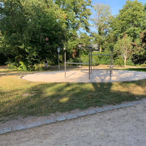 Bild 3: Promenade