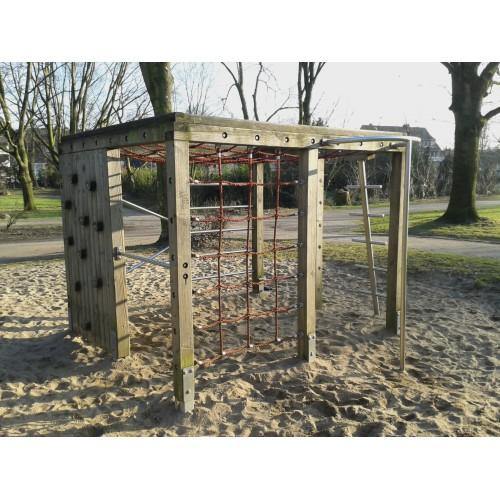 Bild 3: Puerto-Morazan-Park
