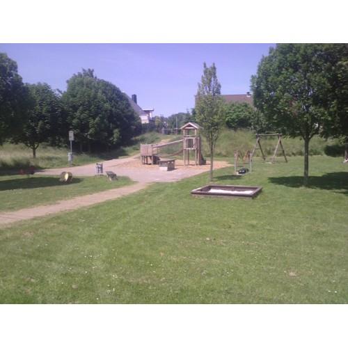 Bild 1: Rapunzelweg