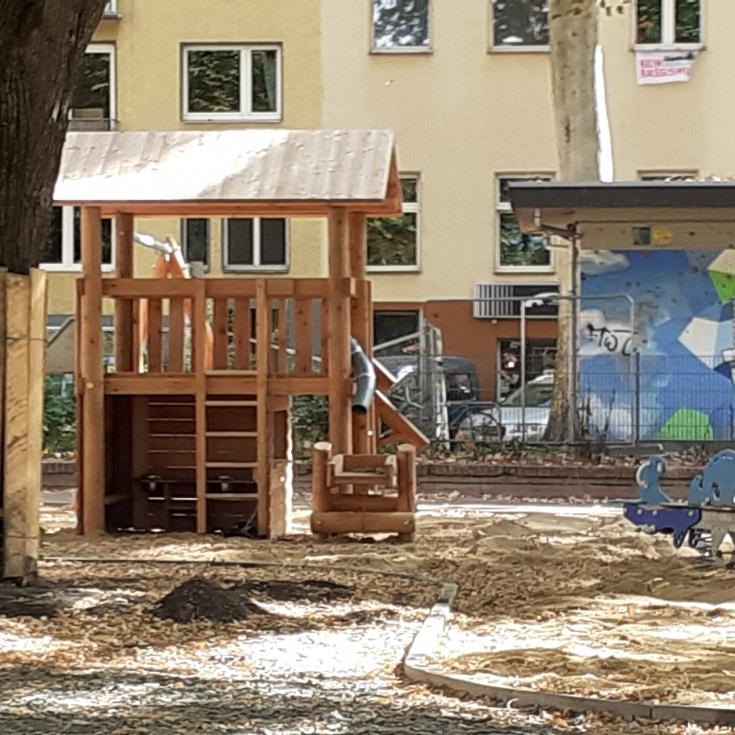 Bild 20: Rathenauplatz