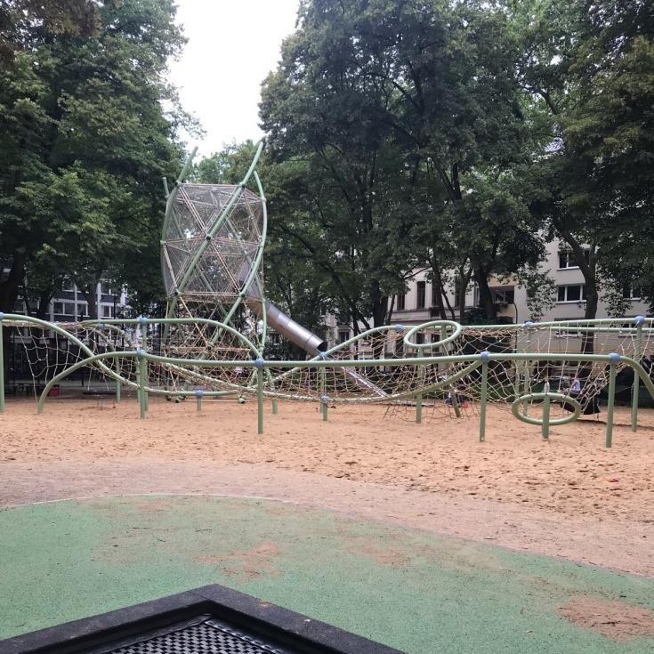 Bild 7: Rathenauplatz