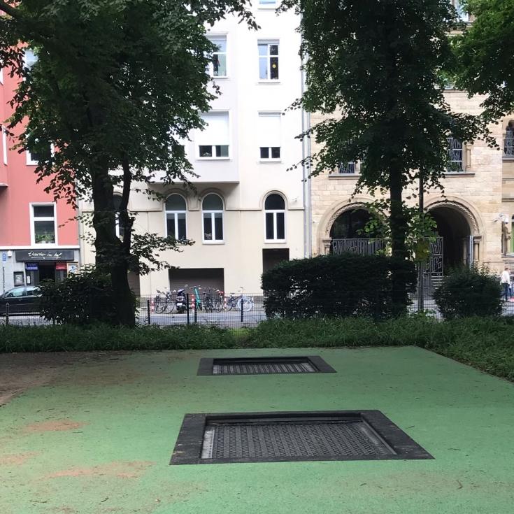 Bild 9: Rathenauplatz
