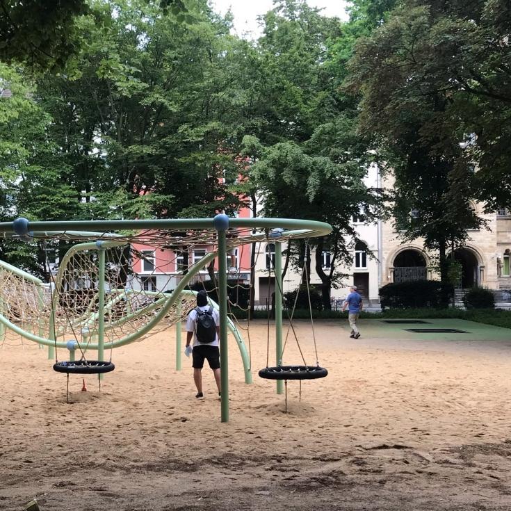 Bild 16: Rathenauplatz