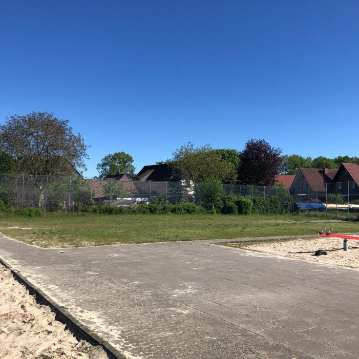 Bild 3: Samlandstraße