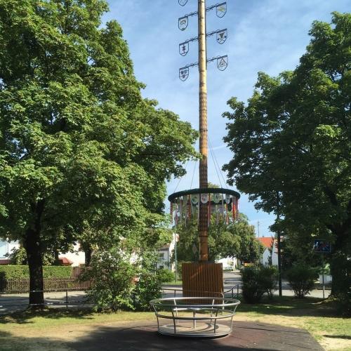 Bild 1: Remboldstraße