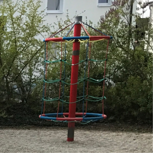 Bild 1: Reuchlinstraße