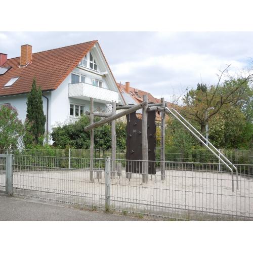 Bild 1: Rhodterstraße / Am Lärmschutzwall