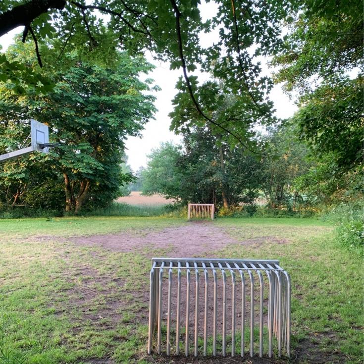 Bild 4: Rickerter Weg II