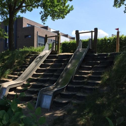 Bild 3: Ritterburg