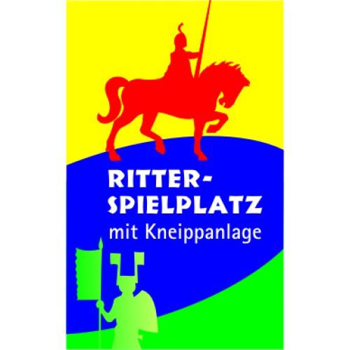 Bild 5: Ritterspielplatz