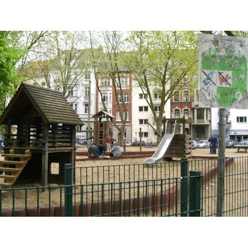 Bild 1: Rolandstraße
