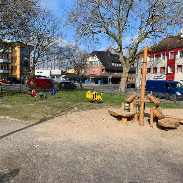 Bild 2: Roonstraße