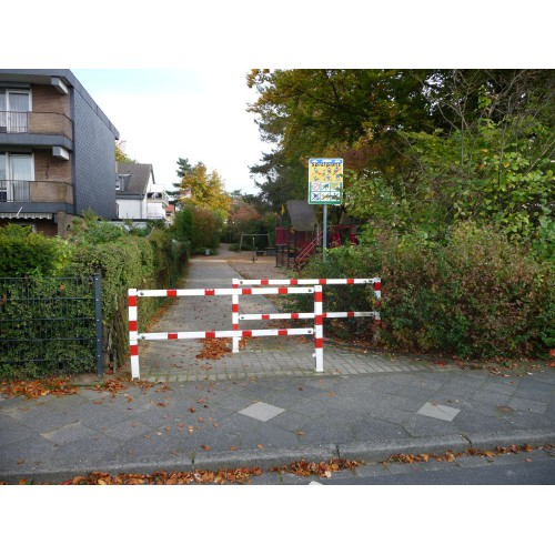 Bild 1: S30 - Buchenweg