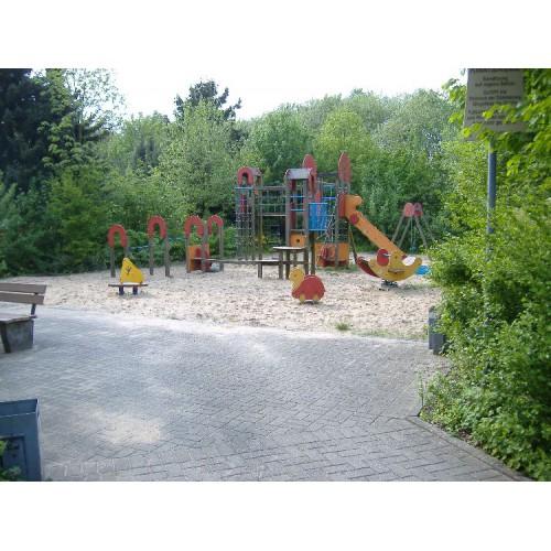 Bild 1: S37 - Salzmannweg II