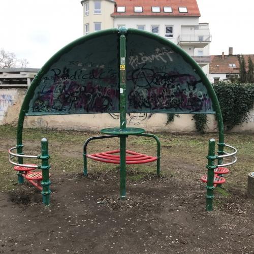 Bild 2: Schäfergraben
