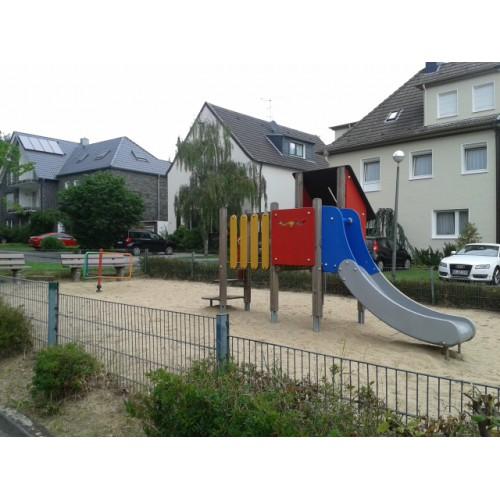 Bild 1: Scharenweg