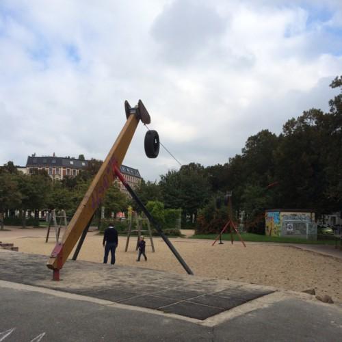 Bild 2: Schellheimer Platz