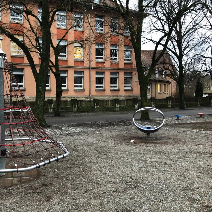 Bild 4: Schillerschule