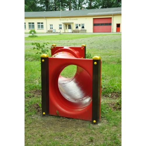 Bild 5: Schlegel Spielplatz am Feuerwehrdepot