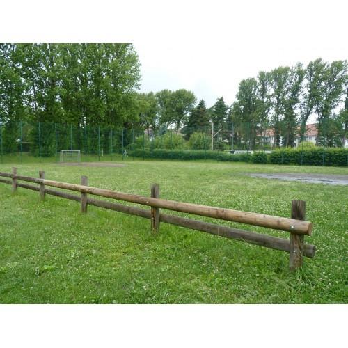 Bild 1: Schönauer Bolz- und Spielplatz