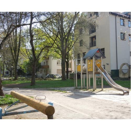 Bild 1: Schützenstraße