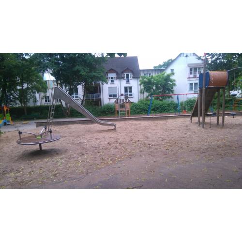 Bild 1: Schulspielplatz Mainz Drais
