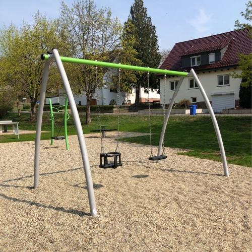 Bild 2: Schulweg