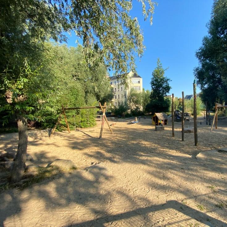 Bild 1: Schustheruspark