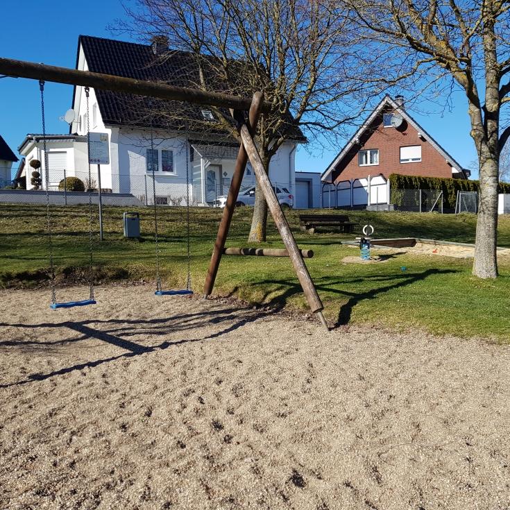Bild 2: Schwalbenstraße