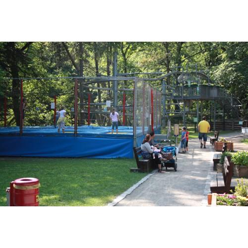 Bild 1: Seilbahnen - Funpark II