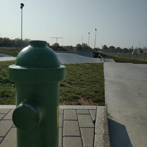Bild 6: Skatepark