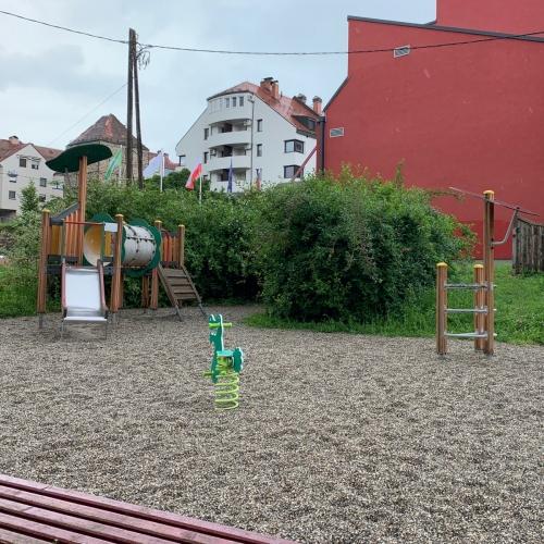 Bild 1: Slovenska Ulica